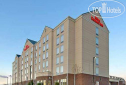 Hilton Garden Inn Richmond South/Southpark 3*