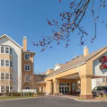 ���� ����� Hampton Inn & Suites Newport News (Oyster Point) 3*