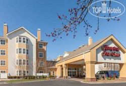 Hampton Inn & Suites Newport News (Oyster Point) 3*