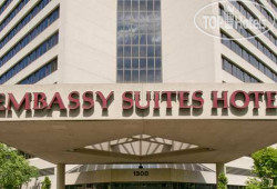Embassy Suites Crystal City - National Airport 3*