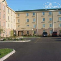 Фото отеля Savannah Suites Norfolk 2*