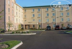 Savannah Suites Norfolk 2*