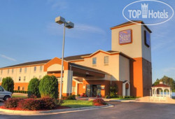 Sleep Inn & Suites Stony Creek 2*