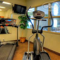 Фото отеля Sleep Inn & Suites Stony Creek 2*