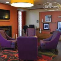 Фото отеля Hampton Inn Stony Creek/Petersburg Area 2*
