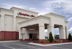 Hampton Inn Stony Creek/Petersburg Area 2*