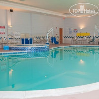 Фото отеля Fairfield Inn & Suites Williamsburg 3*
