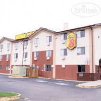 Фото отеля Super 8 Chester / Richmond Area 2*