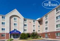 Candlewood Suites Washington-Dulles Herndon 2*