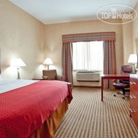 Фото отеля Holiday Inn Lynchburg 3*