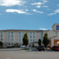 ���� ����� Sleep Inn Lynchburg 2*