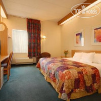 Фото отеля Sleep Inn Lynchburg 2*