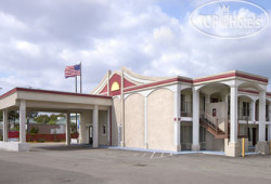 Days Inn Ashland 2*