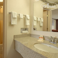 Фото отеля Days Inn Ashland 2*