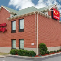 Фото отеля Econo Lodge Richmond 3*