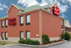 Econo Lodge Richmond 3*