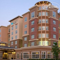Фото отеля Hyatt House Richmond-West 3*