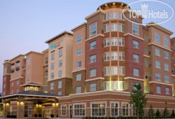 Hyatt House Richmond-West 3*