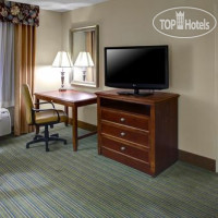 Фото отеля Holiday Inn Express Richmond - Downtown 2*