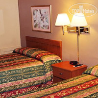 Фото отеля Econo Lodge Near Richmond National Battlefield Park 2*
