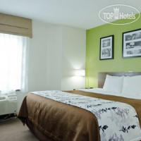 Фото отеля Sleep Inn Richmond 2*
