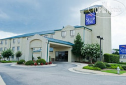 Sleep Inn Richmond 2*