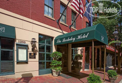 The Berkeley Hotel 4*