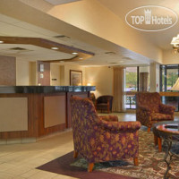 Фото отеля Days Inn Richmond West Broad 2*