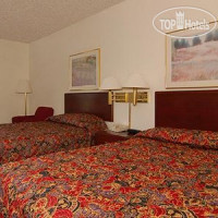 Фото отеля Econo Lodge Richmond 2*