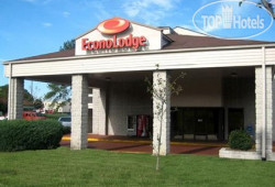 Econo Lodge Richmond 2*