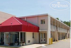 Econo Lodge Near Chippenham Hospital 2*