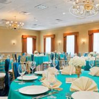 Фото отеля Wyndham Virginia Crossings Hotel & Conference Center 3*