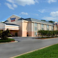 ���� ����� Fairfield Inn & Suites Hopewell 2*
