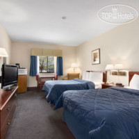 Фото отеля Baymont Inn and Suites Prince George 2*