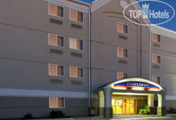 Candlewood Suites Winchester 2*