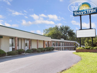 Days Inn Bedford 2*