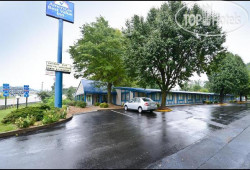 Americas Best Value Inn Covington 2*