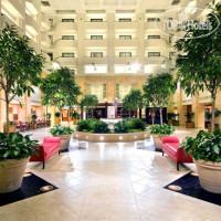Фото отеля Fairfax Marriott at Fair Oaks 3*