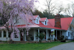 Blue Ridge Manor Bed and Breakfast 3*