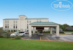 Quality Inn & Suites Wytheville 2*