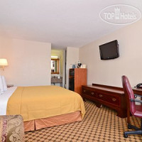 Фото отеля Quality Inn & Suites Near Ft. Belvoir 2*