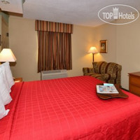 Фото отеля Quality Inn South Hill 2*