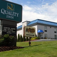 Фото отеля Quality Inn Troutville 2*