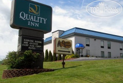 Quality Inn Troutville 2*