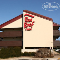 Фото отеля Red Roof Inn Chesapeake Conference Center 3*