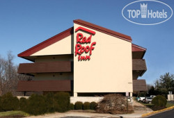 Red Roof Inn Chesapeake Conference Center 3*