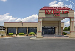 Red Roof Inn & Suites Wytheville 2*