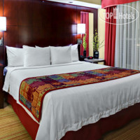 Фото отеля Residence Inn Richmond Chester 3*
