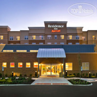Фото отеля Residence Inn Newport News Airport 3*