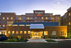 Residence Inn Newport News Airport 3*